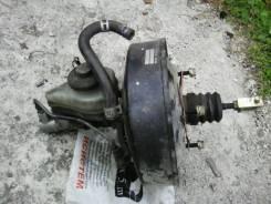 Вакуумный усилитель тормозов. Toyota Corolla Levin, AE92 Двигатель 4AGE