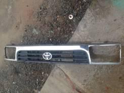 Решетка радиатора. Toyota Hilux Surf, LN130G, LN130W