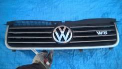 Решетка радиатора. Volkswagen Passat, 3B3, 3B6, 3B