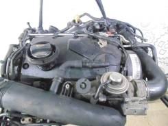 Контрактный (б у) двигатель Фольксваген Гольф 5  2004г. BKC, BLS, BXE