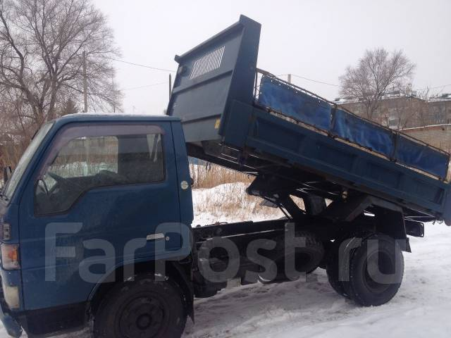 грузовики mazda titan