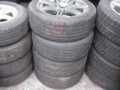 Toyo Tranpath mpF. Летние, 2011 год, износ: 10%, 4 шт