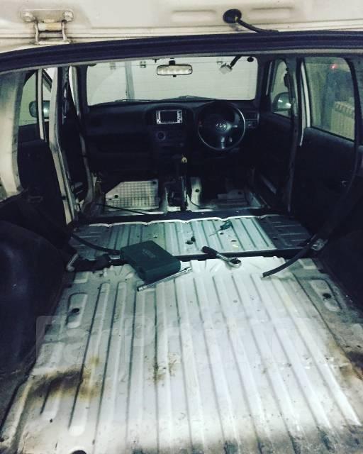 Химчистка автомобиля .
