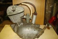 Куплю двигатель на старый минск