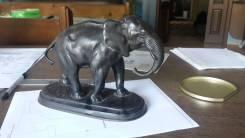 Статуэтка Слон 1957г. Оригинал