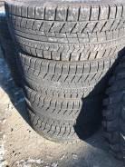 Bridgestone Blizzak VRX. Зимние, без шипов, 2013 год, износ: 20%
