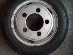 Toyota. 5.0x15, x197.00х5, ЦО 145,0мм.