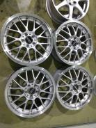 Manaray Euro Design. 7.5x18, 5x114.30, ET53, ЦО 73,0 мм.