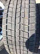 Dunlop DSX. Зимние, 2008 год, износ: 20%, 2 шт