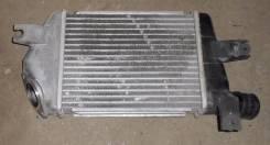 Радиатор интеркулера. Mitsubishi L200, KB4T, KH0 Mitsubishi Pajero Sport, KH0 Двигатель 4D56