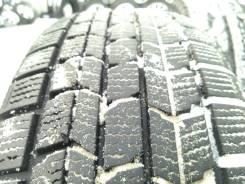 Dunlop Graspic DS2. Зимние, без шипов, 2011 год, износ: 10%, 4 шт