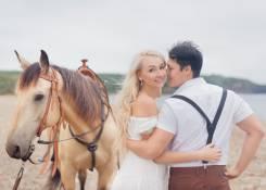 Романтический конный тур для ваших любимых!