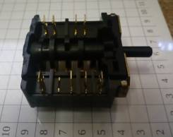 Переключатель электроплиты «Мечта» ПМ16-5-01