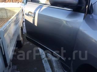 Дверь боковая. Lexus LX570, URJ201 Двигатель 3URFE