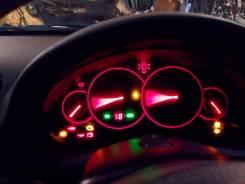 Панель приборов. Subaru Legacy B4, BL9, BL5
