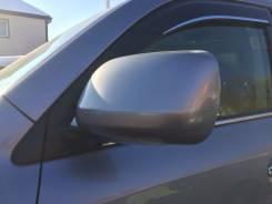 Зеркало заднего вида боковое. Lexus LX570 Toyota Land Cruiser