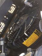 Вентилятор радиатора кондиционера. Lexus LX570, URJ201, URJ201W Двигатель 3URFE