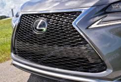 Решетка радиатора. Lexus NX200t, AGZ10, AGZ15 Lexus NX200, ZGZ10, ZGZ15 Lexus NX300h, AYZ15, AYZ10