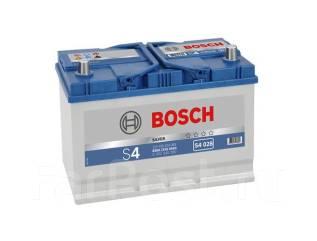 Bosch. 95 А.ч., Обратная (левое), производство Европа