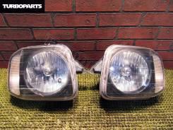 Фара. Suzuki Jimny, JB33W, JB43W Suzuki Jimny Wide, JB33W, JB43W Двигатели: M13A, G13B, G13B M13A