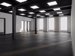 Торговое помещение- 1этаж. 560 кв.м., улица Комсомольская 73, р-н центр