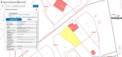 Участок в районе Большой, остановка Сбербанк. 1 017 кв.м., собственность, электричество, вода, от частного лица (собственник)