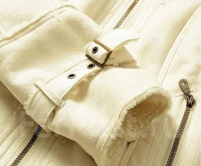 Sale! Куртка дубленка * бутик МариЛен. 44, 46