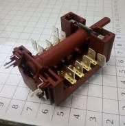 Переключатель электроплиты «Hansa» конфорка