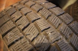 Dunlop SP Winter. Зимние, без шипов, 2013 год, износ: 10%, 4 шт