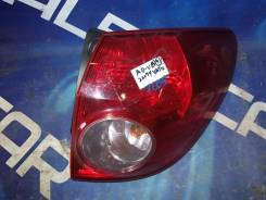 Стоп, правый Nissan AD Expert, CR12DE
