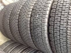 Bridgestone W990. Зимние, без шипов, 2011 год, износ: 5%, 1 шт