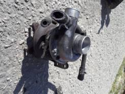 Турбина. Subaru Legacy, BH5 Двигатель EJ206