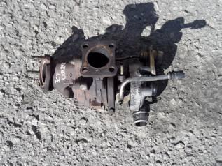 Турбина. Toyota Estima Lucida, CXR20, CXR20G Двигатель 3CT