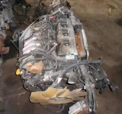 Проводка двс. Isuzu Bighorn Isuzu Wizard Isuzu MU Isuzu VehiCross Двигатель 6VD1. Под заказ