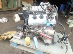 Двигатель в сборе. Isuzu Bighorn Isuzu Wizard Isuzu MU Isuzu VehiCross Двигатель 6VD1. Под заказ