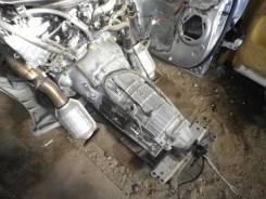 Автоматическая коробка переключения передач. Lexus IS250, GSE20, GSE21 Lexus IS350, GSE21, GSE20