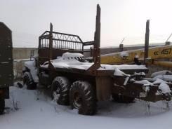 Урал 4320. Урал, 11 000 куб. см., 7 000 кг.