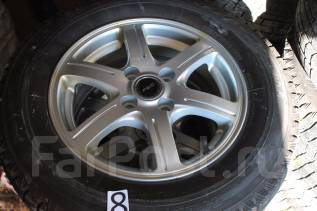 Bridgestone FEID. x14, 4x100.00