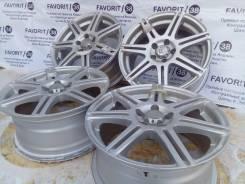 Bridgestone BEO. 7.0x16, 5x100.00, ET49, ЦО 70,0мм.