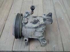 Компрессор кондиционера. Nissan AD, VY11 Nissan Wingroad, VY11 Двигатель QG13DE