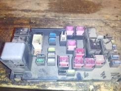 Блок предохранителей. Subaru Legacy, BL5, BP9, BP5 Nissan Gloria, MY34, ENY34, Y34, HY34 Nissan Cedric, ENY34, MY34, Y34, HY34 Двигатели: EJ20X, EJ20Y...