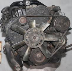 Двигатель в сборе. Isuzu. Под заказ