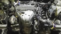 Двигатель в сборе. Toyota Allion, AZT240 Toyota Premio, AZT240 Двигатель 1AZFSE