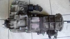 Механическая коробка переключения передач. Toyota Hiace, LH119V, LH129V, LH166, LH168V, LH178V Двигатели: 3L, 5L