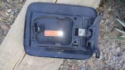 Крышка топливного бака. Subaru Legacy B4, BL5