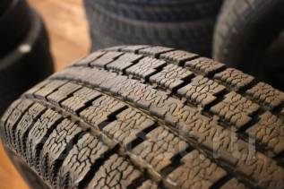 Toyo Observe Garit G4. Зимние, 2012 год, износ: 10%, 4 шт