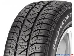 Pirelli Winter 190 Snow Control, 185/65 R14. Зимние, без шипов, без износа, 4 шт