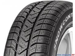 Pirelli Winter SnowControl. Зимние, без шипов, без износа, 4 шт