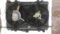 Радиатор охлаждения двигателя. Nissan Maxima, A33 Nissan Cefiro, PA33, A33 Двигатели: VQ20DE, VQ25DD. Под заказ