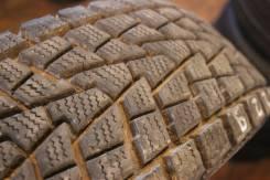 Bridgestone Dueler H/T. Зимние, без шипов, износ: 10%, 4 шт